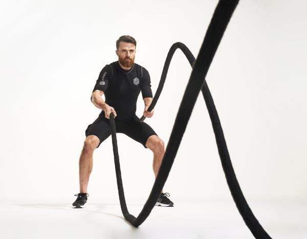 Trener personalny – 7 powodów dla których warto z nim ćwiczyć