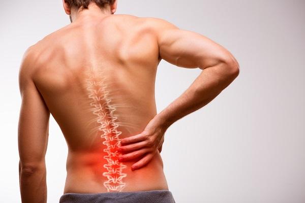 Elektrostymulacja rozwiązaniem na ból pleców i kręgosłupa