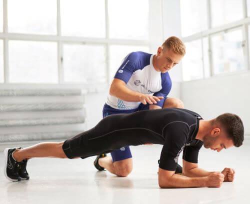 Trening EMS = wysoka efektywność treningu