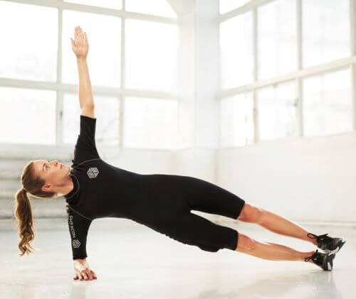 Osiągnij cel z elektrostymulacją mięśni